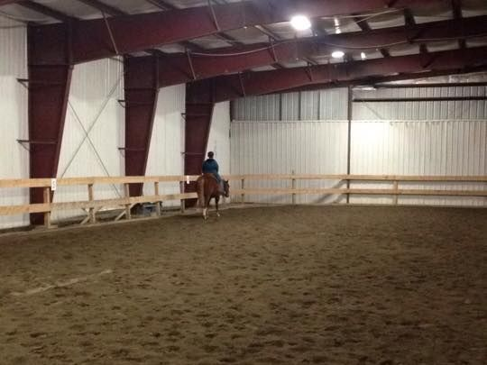 Rocky Six S Ranch Stables, Mountain View, AB